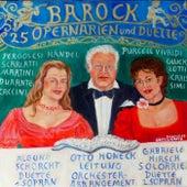 Barock - Opernarien und Duette von Gabriele Hirsch