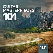 Guitar Masterpieces 101 von Various Artists