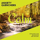 Anxiety Quenchers - 2019 Music for Relaxation and Healing de Various Artists
