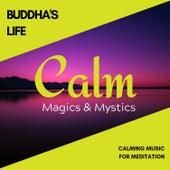 Buddha's Life - Calming Music for Meditation de Various Artists