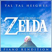 Tal Tal Heights from 'the Legend of Zelda: Link's Awakening' (Piano Rendition) di The Blue Notes