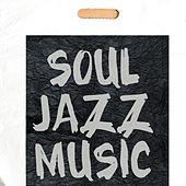 Soul Jazz Music de Various Artists