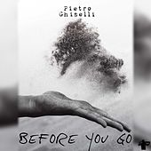 Before You Go - Live and in Session de Pietro Ghiselli