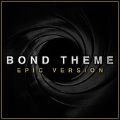 James Bond Theme (Epic Version) van L'orchestra Cinematique