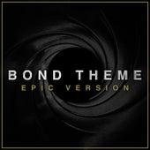 James Bond Theme (Epic Version) by L'orchestra Cinematique