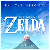 Tal Tal Heights from 'the Legend of Zelda: Link's Awakening' (Epic Version) by L'orchestra Cinematique