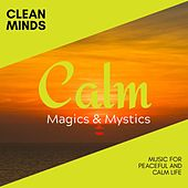 Clean Minds - Music for Peaceful and Calm Life de Various Artists