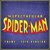Spectacular Spiderman Main Theme (Epic Version) van L'orchestra Cinematique