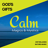 God's Gifts - 2019 Relaxing Nature Music de Various Artists