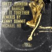 Get It Together di Brett Johnson
