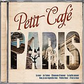Petit Café Paris de Various Artists