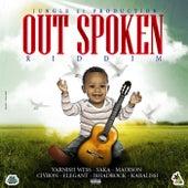 Out Spoken Riddim de Various Artists