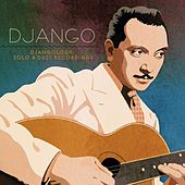 Djangology: Solo & Duet Recordings by Django Reinhardt