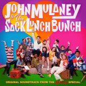 John Mulaney & the Sack Lunch Bunch de John Mulaney