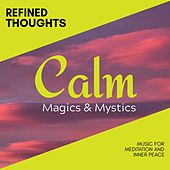 Refined Thoughts - Music for Meditation and Inner Peace de Various Artists