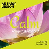 Jasmine Cures - Music for Inner Healing and Muscle Relaxation de Various Artists