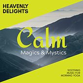 Heavenly Delights - Soothing Music for Morning Yoga de Various Artists