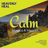 Lavender Gardens - Music for Peaceful Inner Healing de Various Artists