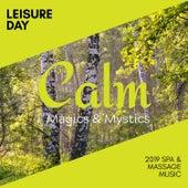 Leisure Day - 2019 Spa & Massage Music de Various Artists