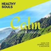 Healthy Souls - Music for Morning Yoga & Meditation de Various Artists