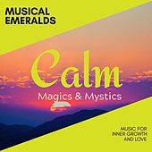 Musical Emeralds - Music for Inner Growth and Love de Various Artists