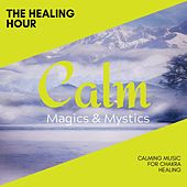 Healing Missions - Music for Healing and Mental Relief de Various Artists