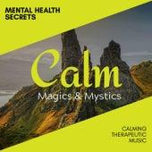 Mental Health Secrets - Calming Therapeutic Music de Various Artists