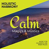 Secretive Melodies - Music for Positive Life and Inner Healing de Various Artists