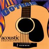 Acoustic Underscores by Chieli Minucci