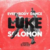 Everybody Dancing de Luke Solomon