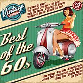 Best Of The 60s: Vintage Collection de Various Artists