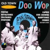 Old Town Doo Wop, Vol. 2 von Various Artists