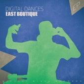 Digital Dances - EP by East Boutique