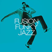 Fusion Funky Jazz de Various Artists
