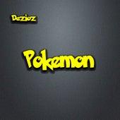 Pokemon von Dezioz