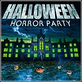 Halloween Horror Party by Alala