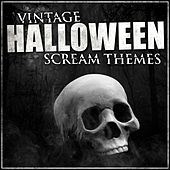 Vintage Halloween Scream Themes by Sacre