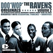 Doo Wop Originals Volume 2 von The Ravens