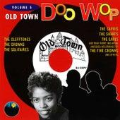 Old Town Doo Wop, Vol. 5 von Various Artists