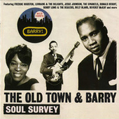 The Old Town & Barry Soul Survey de Various Artists
