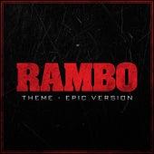 Rambo Theme (Epic Version) de L'orchestra Cinematique