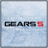 Kait's Theme from 'gears 5' (Piano Rendition) di The Blue Notes