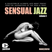 Sensual Jazz Volume 4 by Various Artists