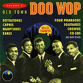 Old Town Doo Wop, Vol. 3 von Various Artists