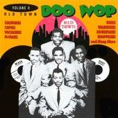Old Town Doo Wop, Vol. 4 von Various Artists