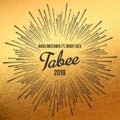 Tabee (2019) van Guus Meeuwis