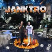 Janktro EP de Jank Boyz
