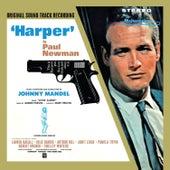 Harper (Original Motion Picture Soundtrack) von Johnny Mandel
