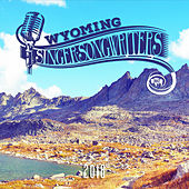 Wyoming Singer-Songwriters 2018, Vol. 1 von Various Artists