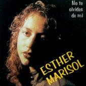 No Te Olvides de Mi de Esther Marisol